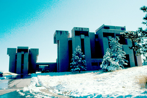 ATMOSPHERIC RESEARCH CENTER, BOULDER, COLORADO