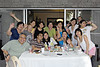 DASMARINAS POTLUCK PARTY : A gathering of relatives at Dasmarinas Village, Makati attended by the families of Salvadors, Limons, Alejandros, Ferias, and Dychingcos on February 16, 2008.