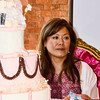 MARIA CHRISTINA S. PALI - BRIDAL SHOWER : These are the pictures from Tina's bridal shower held at Crown and Crumpets at Ghirardelli Square, San Francisco on April 18, 2010.