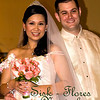 SISK-FLORES NUPTIALS : The wedding of Tom and Rina was held at Jaro Metropolitan Cathedral on February 7, 2009 in Jaro, Iloilo, Philippines. A dinner reception followed at the historic Lizares Mansion.