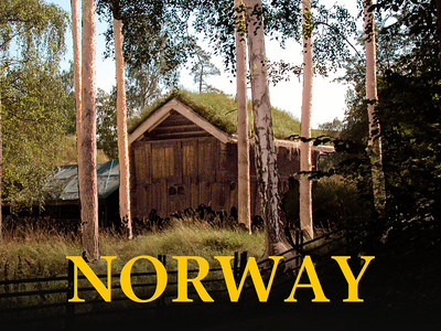 Travel: Norway