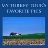 MY TURKEY TOUR'S FAVORITE PICS : My favorites, photography wise. I have no captions. The photos will look better by using the slide capability of the website. These photos are also in the respective galleries where it belongs.