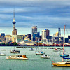 Travel: New Zealand : 5 galleries with 185 photos