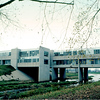 Quinco Health Center, James Stewart Polshek, Architect