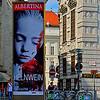 ALBERTINA ART MUSEUM AD