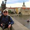 PRAGUE'S WALKING TOUR