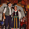 DINNER AND FOLK DANCE SHOW, PRAGUE