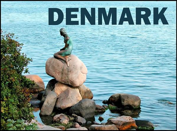 Travel: Denmark