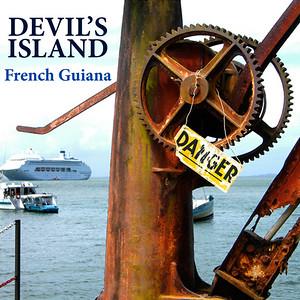 Travel- French Guiana