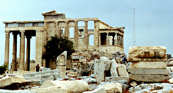Travel: Greece