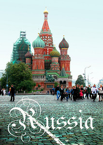 Travel: Russia
