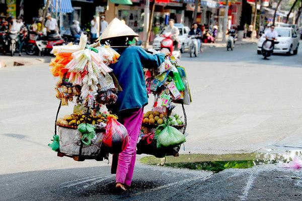 Travel: Vietnam