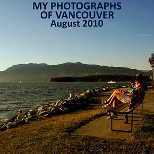 VANCOUVER REUNION AUGUST 2010